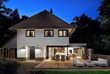 Huizen/ villa's