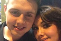 The boyfriend and I <3