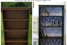 Furniture makeovers that go 'wow'