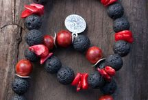 Red beads idea