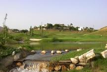 Cabopino golf - Málaga