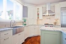 kitchen / by iara reynolds