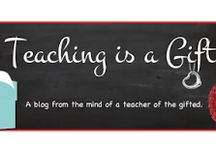 Smarties / Elementary Gifted Resource Classroom / by Rachel Adams Hewitt