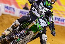 SX/MX / Supercross and Motocross