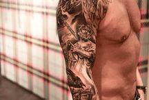 goeie tattoo