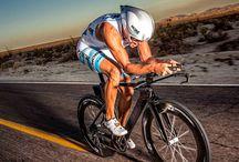 Triathlon Holiday Spain