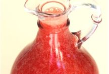 SWEET SYRUPES