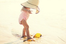 Baby Girl / by Celina Concepcion Diaz
