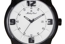 Mathey Tissot 3D watches / Mathey Tissot 3D watch collection for him