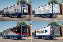 Optical Illusions/clever marketing