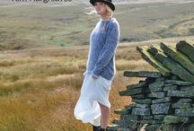 Knits by Hargreaves