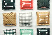 Sewcial Gift Exchange Inspiration