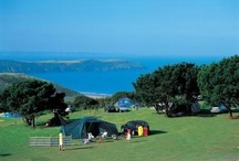Camping in Devon / Choose from our selection of the best camping & caravanning sites or holiday parks in Devon from Pitchup.com / by Pitchup.com