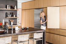 Kitchens / Planning my dream kitchen