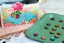 Crafts / by Nancy