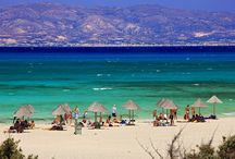One Day Tour from Agios Nikolaos / From Agios Nikolaos harbour you can explore Spinalonga mystery island a full day, or Elounda and Crissi Island.  http://goo.gl/ODNhYD