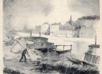 Huguenots-South Africa, & elsewhere / Huguenot history.