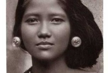 Ethnic women