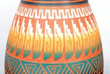 native a erican indian pottery