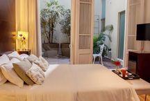 Vain Hotel Boutique / Descubrí el mejor hotel en Palermo Soho, Buenos Aires, Argentina.