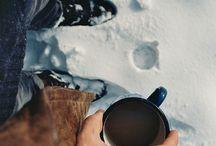 winter wonderland / by Lauren Goldberg