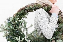 Holidays Decorations / the ideas for holiday decorations  / by NoOk SupawadeeFitz