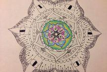 Mandala/Zendala