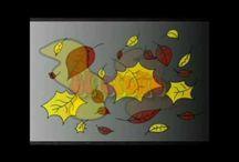 canción del otoño