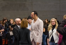 Interview with Karim Rashid at the Salone 2013 / Design shapes our everyday life..