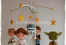Giostra Star Wars