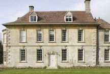 English Country Houses / The Cream of the English Crop