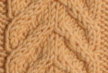 Cables and Twisted Stitches / These stitches are featured in the Cables and Twisted Stitches category in both the Master and the Gold versions of the Pick-A-Stitch Digital Knitting Stitch Collections. / by Pick-A-Stitch on Pinterest