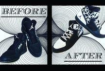 Shoes custom
