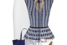 blusas estilosas