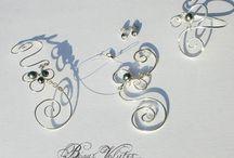 Bijoux mariage perle noire ou grise, collier mariage noir ou gris