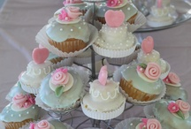 shower / Cakes I have done for showers