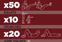 Training / work-out