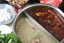 Steamboat/hotpot