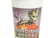 Guardians of the Galaxy Party Ideas / All heroes start somewhere