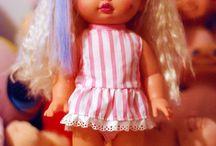 Lil Miss Mattel