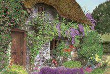 stone house ..taş ev.special places...@tayfun.aykon / taş evler ve taş ile yapılmış yerler.....özel yerler