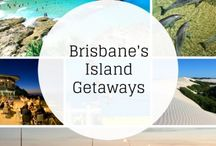 Things to Do in Brisbane / Places to go + things to see and do in Brisbane