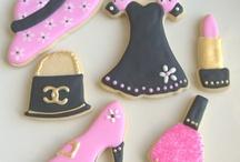Fashion cookies