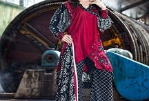 Khaddar Exclusive Print Winter Collection By Shariq Textiles