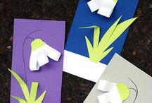 papierové vystrihovačky