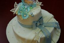 Cakes for all kind's & occasions... / Wonderful looking cakes.    / by Linda S Miller