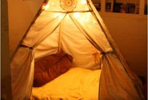 bedroom / by Claudia Millan-Rounds