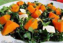 Salads / by Shauna Perez