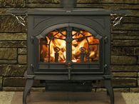 The Best Stoves / Wood, gas and pellet stoves