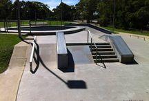 Galston Skatepark (Sydney, NSW Australia) / Shredding the World One Skatepark at a time - Galston Skatepark (Sydney, NSW Australia) #skatepark #skate #skateboarding #skatinit #skateparkreview